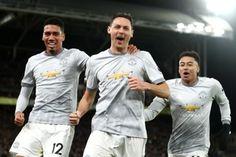 Man Utd Team News: Injuries, suspensions and line-up vs Liverpool