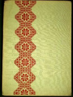 Book Slovak Folk Textiles Zvolen Regional Pattern Weaving Design Ethnic Costume | eBay