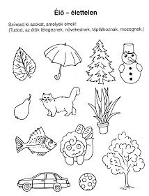 Ovisélet : Nyomtatható feladatlapok Kindergarten Projects, Kindergarten Worksheets, Diy For Kids, Crafts For Kids, Tracing Worksheets, Exercise For Kids, Educational Activities, Preschool Activities, Kids Learning