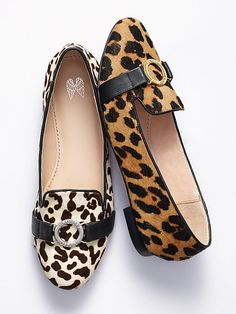 VSLoafer - completely obsessed with Victoria secret loafers! Maybe in the solid military grey? Too cute!