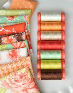 Fig tree fabrics & threads