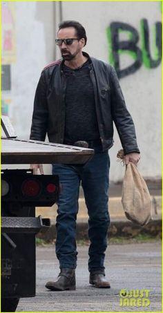 Nicolas Cage, Bags, Fashion, Handbags, Moda, La Mode, Fasion, Totes, Hand Bags