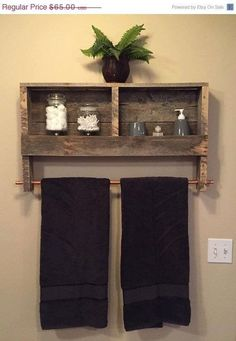 Easy And Creative Diy Pallet Project Home Decor Ideas 39