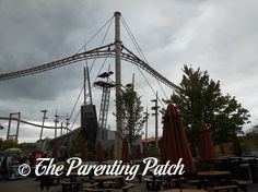 Family Fun in Indiana: Indianapolis Zoo | The Parenting Patch