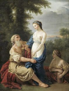Samuel Woodforde 1635-1676