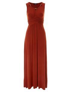 Moda Jersey Maxi Dress | Women | George at ASDA
