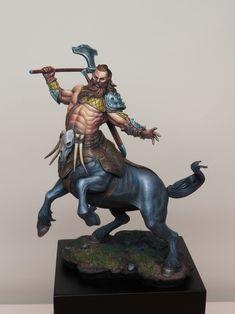 Centaur (Terrible Kids Stuff)
