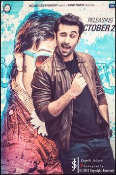 Barfi, Badtameez and now 'Besharam' Ranbir Kapoor was in Kolkata on October 1st ,  just a day before the release of his New Bollywood Hindi Movie Besharam to address the press and talk about his very 'Besharam' performance in the movie. http://sholoanabangaliana.in/ranbir-kapoor-in-kolkata-to-promote-besharam-the-bollywood-heartthrob-wants-to-act-in-bengali-films/#ixzz2gVbLTh51