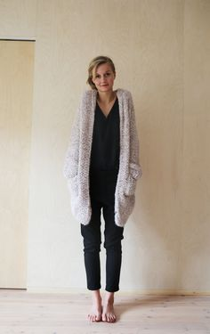 Marie-Claire Chunky trui breipakket - Bestel online bij Wolplein.nl ... d17522e2e3e