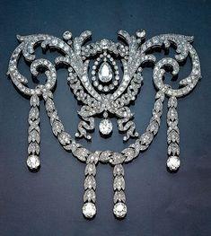 Tendance Bracelets  Diamonds and Rhubarb