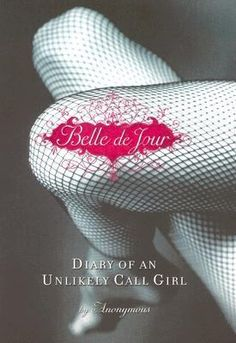 Belle de Jour by Anonymous #fiftyshades