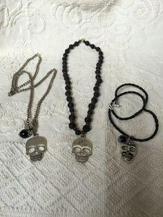 Collane Skull