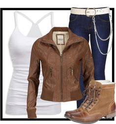 """""""swag #1"""" by theanimelover1010 on Polyvore"""
