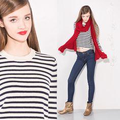 #jeansstore #photosession #session #studio #model#fallwinter14 #fall #winter #autumn #autumnwinter14 #onlinestore #online #store #shopnow #shop #fashion #womencollection #women #sweater #jeans