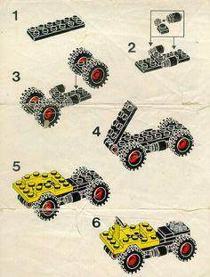 """Résultat de recherche d'images pour """"lego 6692"""""""