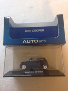 1/64 #autoart bmw mini #cooper,  View more on the LINK: 	http://www.zeppy.io/product/gb/2/291598805189/