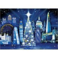 London Celebration Christmas Cards