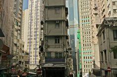 Hong Kong. Amazing HK! #hongkong #amazinghongkong Hong Kong, Multi Story Building, Amazing