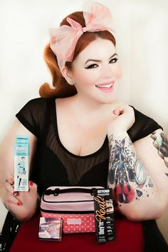 My Plussize Life blog by Tess Munster