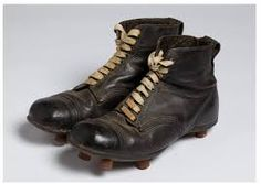 Football boots – the Soccer Boots, Football Boots, Uk Football, Studded Leather, Rugby, Hiking Boots, Combat Boots, Footwear, Womens Fashion