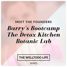 Looking forward to the next @thewelltodolife event on 7 Sep! Love the choice of panellists nicely done @laurenarmes  who else is coming? by secreturbanescape