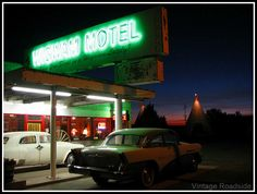 Wigwam Motel - Route 66. Holbrook, Arizona | Flickr - Photo Sharing!