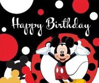 37 Trendy Birthday Quotes For Kids Disney Mickey Mouse Disney Happy Birthday Images, Disney Birthday Wishes, Happy Birthday Mickey Mouse, Happy Birthday Disney, Happy Birthday Video, Cute Happy Birthday, Best Birthday Quotes, Happy Birthday Pictures, Happy Birthday Messages