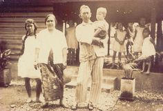 Van Waeterschoodt x Chaulan in Tangerang in the Dutch East Indies around 1939 | Flickr - Photo Sharing!