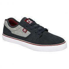 DC Shoes Tonik dark grey light grey GG4 chaussures de skateboard hommes 69,00 € #dc #dcshoe #dcshoes #dcshoecousa #dcshoescousa #dcskateboarding #skate #skateboard #skateboarding #streetshop #skateshop @PLAY Skateshop