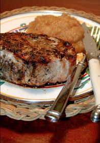 ThreeDietsOneDinner - Paleo Recipes to fit every diet - Paleo Weight Loss - Optimal Nutrition: RANCH PORK CHOPS