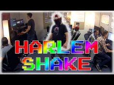 Deja lumea nu mai poate cu #HarlemShake