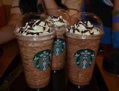 Favorite Starbucks Drinks?   The Titan Times
