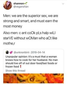 Intersectional Feminism, The More You Know, Equal Rights, Patriarchy, Faith In Humanity, Social Justice, Equality, Shit Happens, Canning