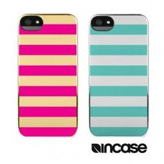 Incase Stripes Snap Case für iPhone 5 bei www. Iphone 5 Cases, Iphone 5s, Stripes, Girls, Slipcovers, Toddler Girls, Daughters, Maids