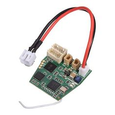 Receiver Board Spare Parts For Hisky HFP100 V2 RC Helicopter
