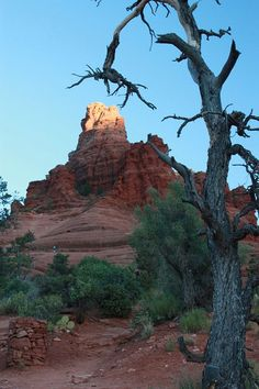 Bell Rock , Sedona Arizona