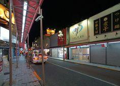 夜散歩のススメ「小岩サンロード」 東京都江戸川区