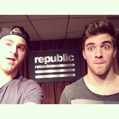 The Chainsmokers: #OGs of the #SELFIE