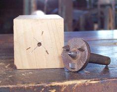 wood lathe drive center Diy Lathe, Wood Lathe, Lathe Projects, Wood Turning Projects, Wood Tools, Diy Tools, Tool Belt Suspenders, Lathe Parts, Woodturning Tools