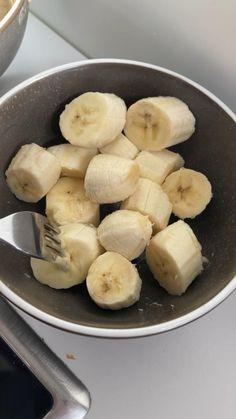 Fun Baking Recipes, Baby Food Recipes, Sweet Recipes, Cooking Recipes, Vegan Breakfast Recipes, Vegan Recipes, Good Food, Yummy Food, High Protein Snacks