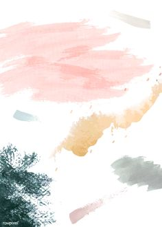 Watercolor on a paper background Free Photo Watercolor Paper Texture, Pastel Watercolor, Texture Painting, Pastel Background, Watercolor Background, Textured Background, Brush Background, Abstract Backgrounds, Wallpaper Backgrounds