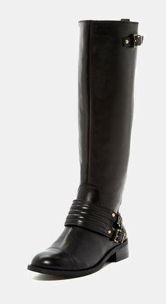 Elmont Tall Boot