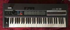 MATRIXSYNTH: Analog / Digital Hybrid Kawai K3 Synthesizer with ...