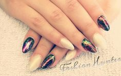 My new #nails