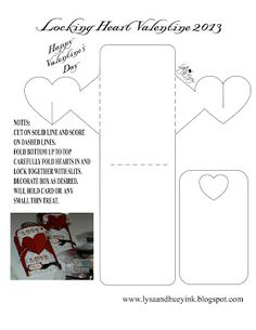 Lysa & Huey Ink!: Free file