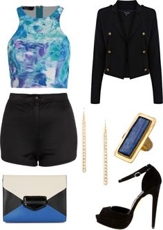 """Cute"" by belinha-figueiredo ❤ liked on Polyvore"