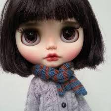 Výsledek obrázku pro london calling 2001 blythe doll