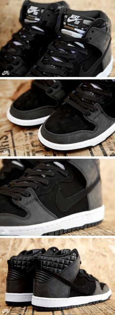 Civilist x Nike SB Dunk Hi