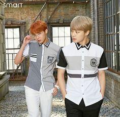 BTS X SMART  #방탄소년단 #제이홉 #지민