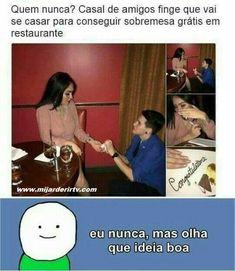51 Ideas For Memes Brasileiros Bom Dia Top Memes, Best Memes, Memes Funny Faces, Funny Jokes, Love Yourself 轉 Tear, Super Memes, Mean Humor, Best Funny Images, Best Friends Funny